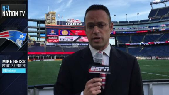 Video - Patriots make selections count