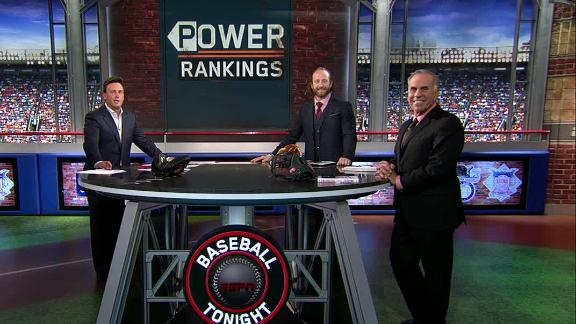 BBTN's Week 4 power rankings
