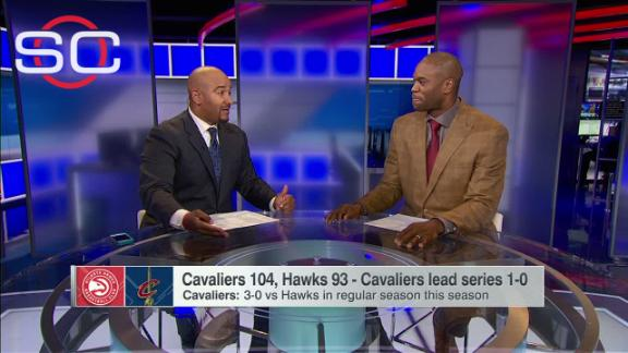 Davis: Hawks need Kyle Korver to step up