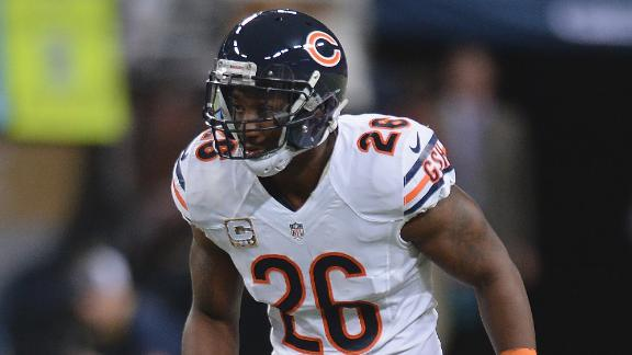 Video - Bears save money, get younger with Rolle's release