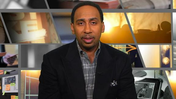Stephen A. doubts LeBron joining the Lakers