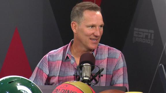 Video - Kanell: Steve Belichick is in a tough spot