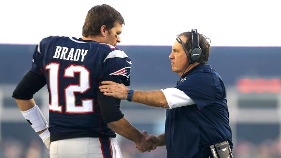 Should the Patriots be favored to win the Super Bowl?