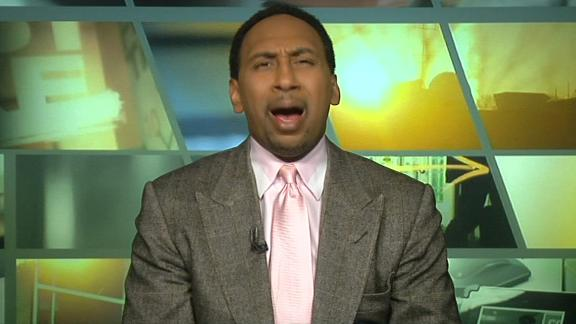 Video - Stephen A.: To hell with Sam Bradford and his wishes