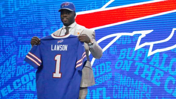 Lawson: No surgery needed, ready to play