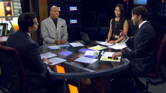 Video - Is Terrell Owens right about Sam Bradford being a coward?