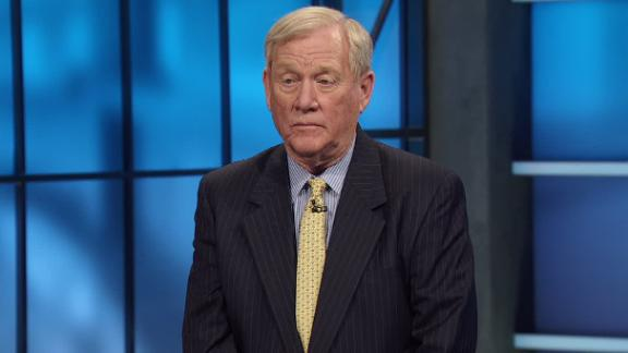 Video - Polian: Expectations need to be 'very, very low' for Goff