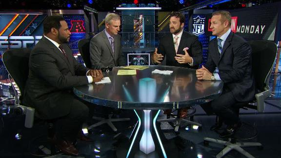 Video - Is Fitzpatrick the Jets' starter next season?