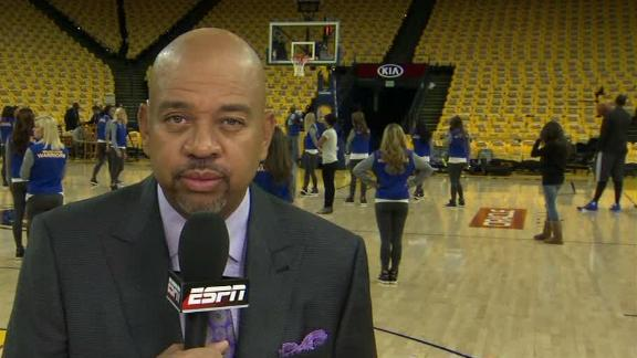 Wilbon: Missed foul call not Spurs' downfall