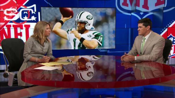 Video - Bruschi: Fitzpatrick deserves more money