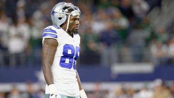 Video - Will Dez be 100 percent heading into next season?