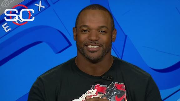 Video - Freeney not looking to retire