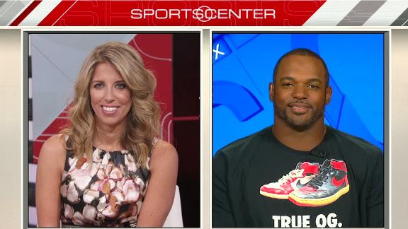 Video - Freeney: I thought I was done with football until Cardinals calle...