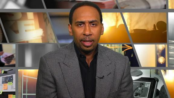 Video - Stephen A.: I believe in Andrew Luck