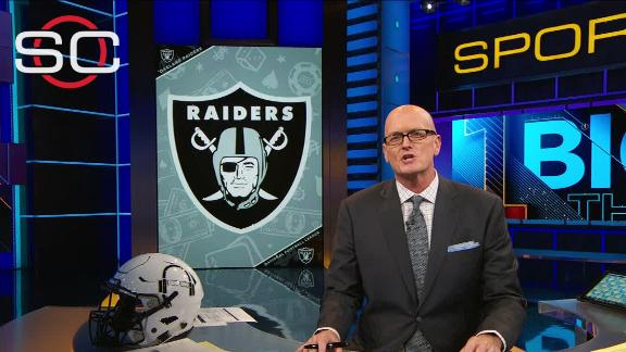 Video - 1 Big Thing: Las Vegas Raiders feels like a marriage from the sta...