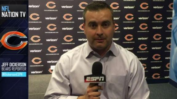 Video - The Loggains-Cutler relationship question