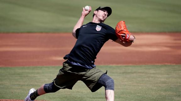 Can Lincecum's stuff translate to the American League?