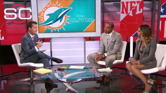 Video - Will change in Dolphins' defensive scheme impact Suh?