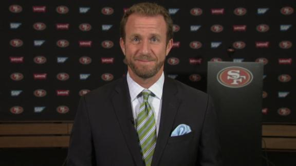Video - 49ers have no timetable on naming starting QB