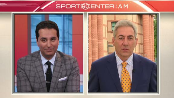 Video - Will there be a QB competition in Philadelphia?