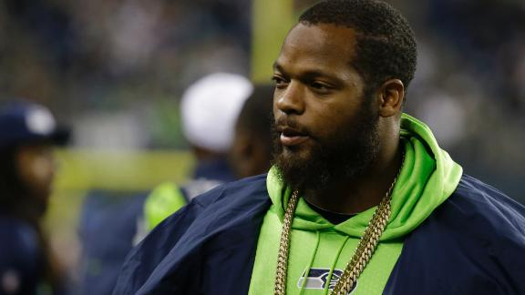 Video - Michael Bennett 'almost threw up' listening to Bradford complain