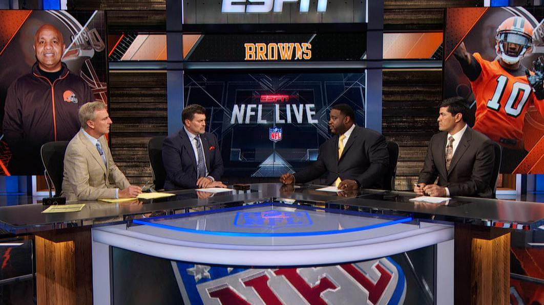 Video - Will RG III struggle more on the field or in the locker room?