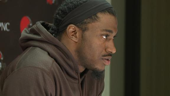 Video - RGIII aiming for perfection