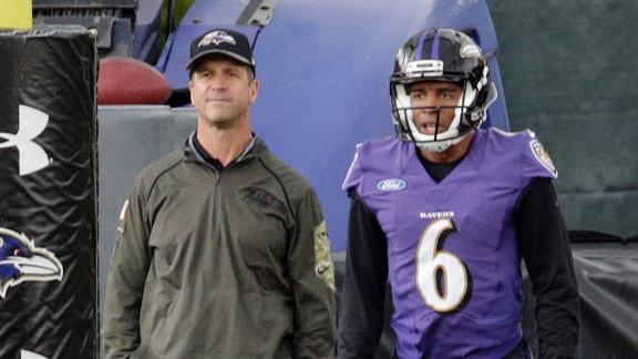 Video - Schefter: Ravens won't get off unpunished