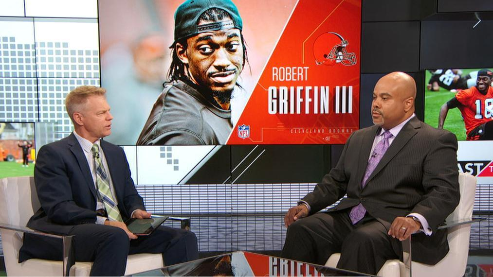 Video - Explaining RG III's puzzling plummet