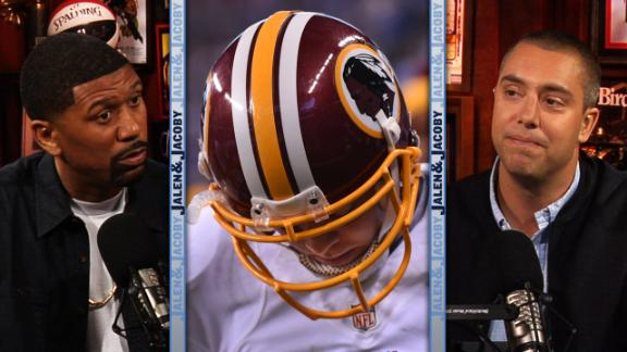 Video - Shocking poll: 90% of Native Americans not offended by 'Redskins'...