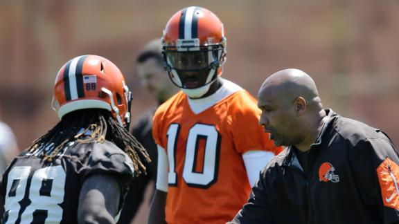 Video - Will RGIII play at least 6 games in 2016?
