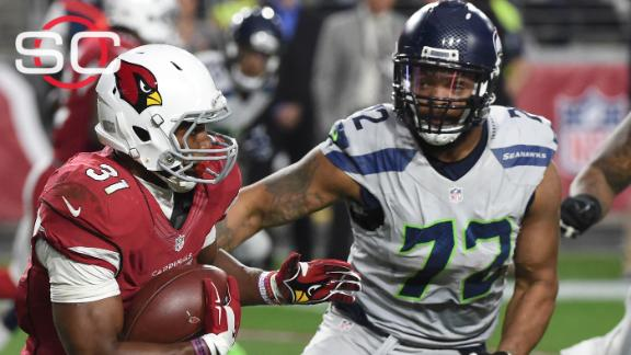 Video - Bennett looking for new deal with Seahawks