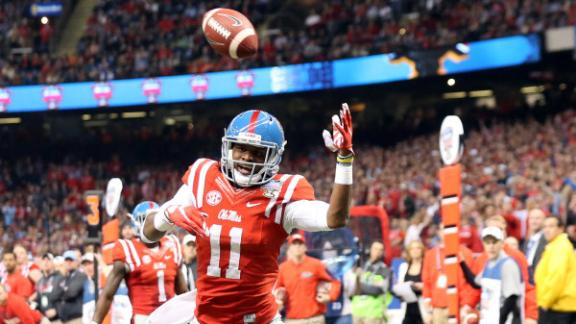 Inside the Matchup: Ole Miss vs. Florida State