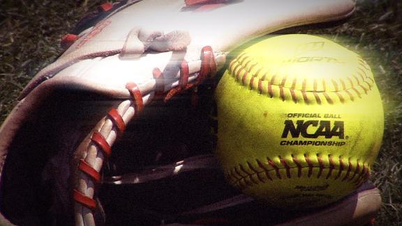 Six SEC softball teams advance to Super Regionals