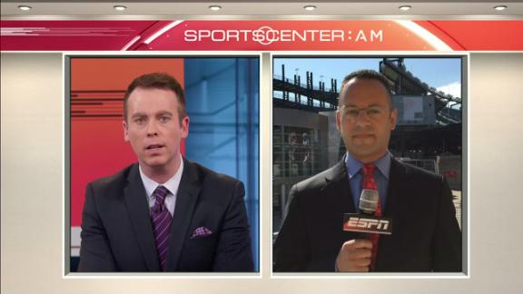 Video - Brady, Pats dealing with drama