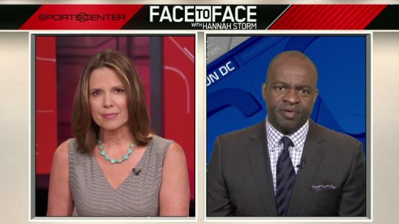 Video - Smith: This case is bigger than Tom Brady
