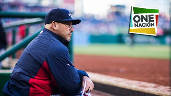 One Nacion: Who will be the next Latino manager in MLB?