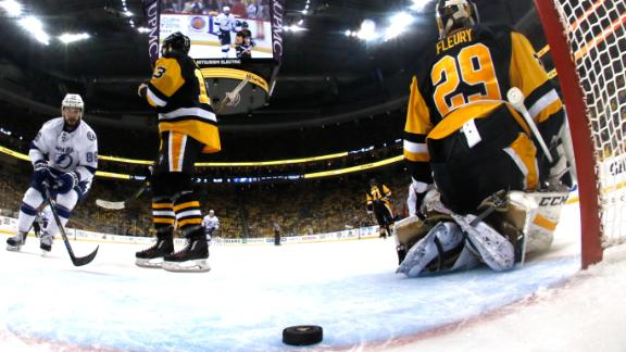 Why the Penguins will win Game 7