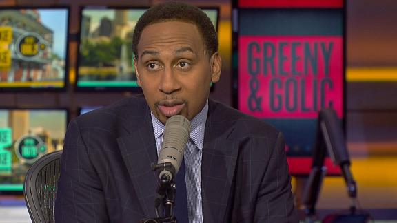 Stephen A.: I'd sign Durant over LeBron