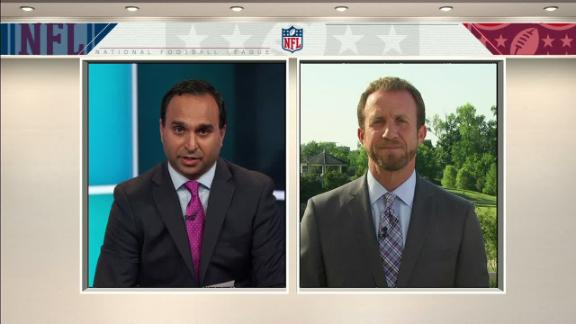 Video - Raiders to Vegas potential move creating buzz