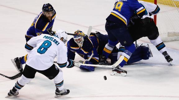 NHL Top 3 plays of the week