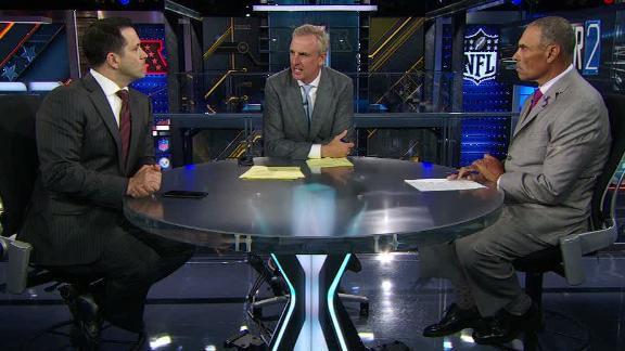 Video - Wingo calls Whaley's comments 'head scratching'