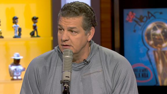 Video - Golic 'dumbfounded' by Bills GM comments