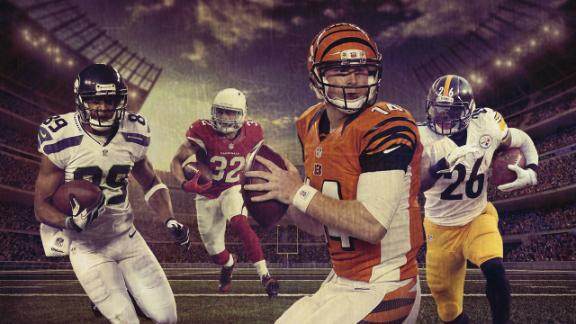 Video - The most powerful roster in the NFL
