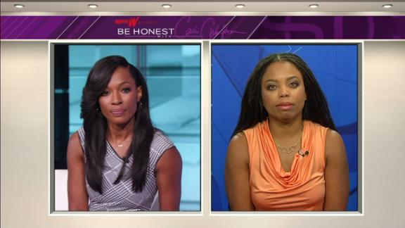 Video - Hill: Not at all surprised Ravens asked Rice to talk to rookies