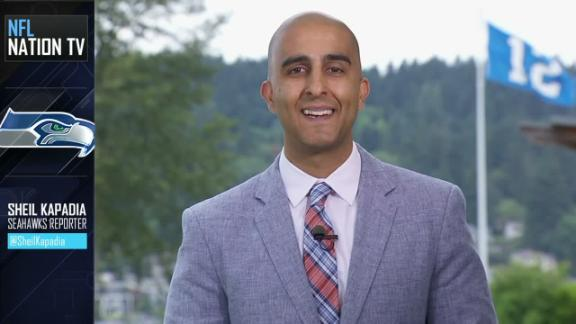 Video - Seahawks counting on Graham, Rawls for Week 1