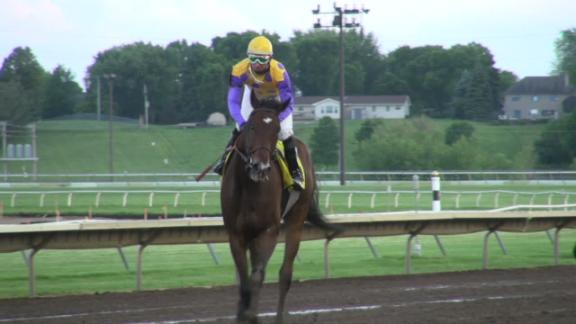 Video - Vikings investing in horse racing?