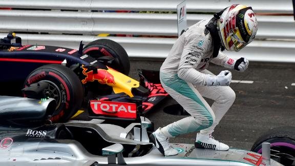 'This could be Hamilton's turning point'
