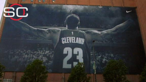 The Cleveland experience