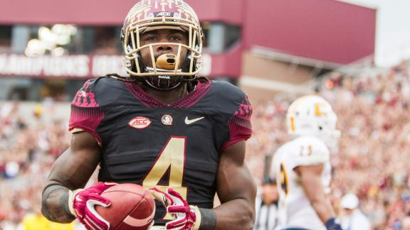 Florida State most intriguing heading into season